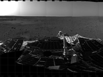 NASA Image of the Day, Jan. 4, 2013