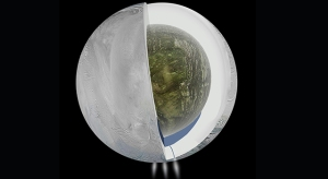 artist's conception - courtesy NASA, JPL-CalTech