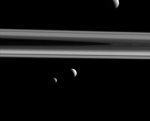 Three moons, obtained Dec. 2015, released Feb. 22, 2016