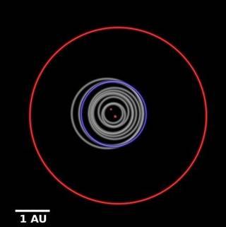 Kepler-1647b orbit