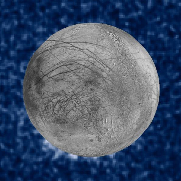 europa-with-water-vapor-at-7-oclock-position-jan-26-2014-composite-image-image-of-europa-superimposed-on-hubble-data-courtesy-nasa-esa-w-sparks-stsci-usgs-astrogeology-science-center